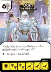 Odin - The All Father