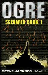 Ogre Scenario Book #1