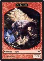 Ogre - Token (C)