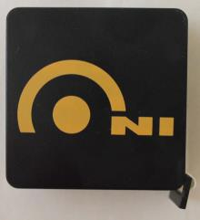 Oni Logo Tape Measure