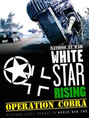 White Star Rising - Operation Cobra Expansion (2nd Edition)