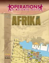 "#51 ""Afrika 2nd Edition, Three Battles of Manassas"""