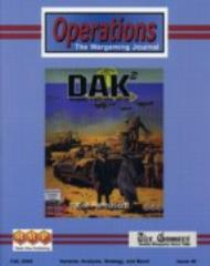 "#46 ""DAK 2, Operation Michael, ASL Starter Kit #1"""