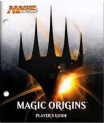 Magic Origins Player's Guide