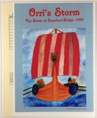 Orri's Storm