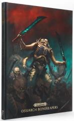 Battletome - Ossiarch Bonereapers (Limited Edition)