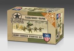 Heavy Ranger Starter Set - Taskforce Rhino (Premium Edition)