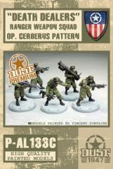 Death Dealers - Cerberus Pattern