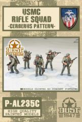 USMC Rifle Squad - Cerberus Pattern
