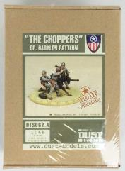 Choppers, The