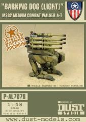 Medium Combat Walker M3G2 - Barking Dog (Light), Babylon Pattern (Premium Edition)