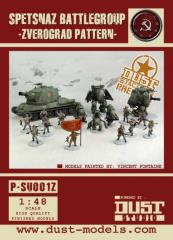 Battlegroup Red Banner - Zverograd Pattern (Premium Edition)