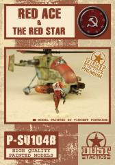 Red Ace & The Red Star, Babylon Pattern (Premium Edition)