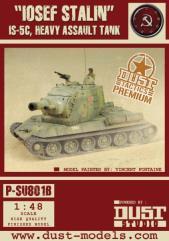 IS-5C Heavy Assault Tank - Iosef Stalin, Babylon Pattern (Premium Edition)