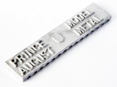 Model Metal