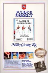 Hobby Casting Kit - Great Britain 1st Foot Guards #1