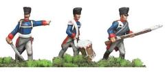 Grenadiers of the Guard Infantry Moulds #1