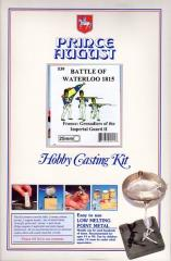 Hobby Casting Kit - French Grenadiers of the Imperial Guard #2