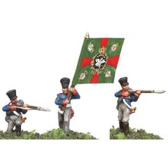 Grenadiers of the Guard Infantry Moulds #2