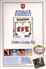 Hobby Casting Kit - Wizards