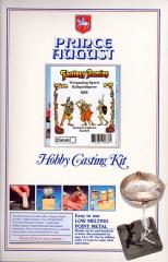 Hobby Casting Kit - Skeleton Fighters