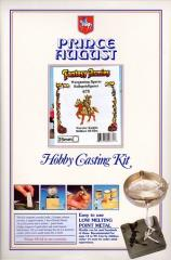 Hobby Casting Kit - Warrior Knight