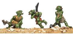 Goblin Moulds