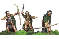 Silvan Elf Archer Moulds