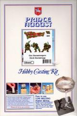 Hobby Casting Kit - Orc Stormtroopers