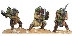 Orc Stormtrooper Moulds