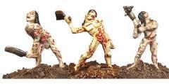 Zombie Moulds