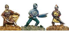 Skeleton Knight Moulds