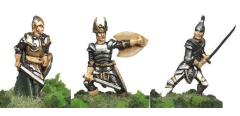 Elven Knights Moulds