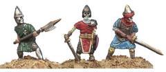 Skeleton Warrior Moulds