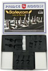 Barleycorn Moulds
