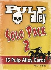 Solo - Booster Pack 2