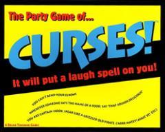 Curses! (1st Edition)