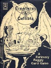 Creatures & Cultists