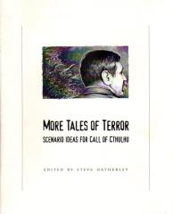 More Tales of Terror