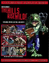 Hills Rise Wild, The 2-Pack!