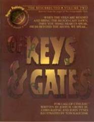 Resurrected, The #2 - Of Keys & Gates