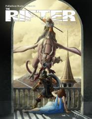 "#73 ""Hidden Nexus, Triumvirate Dragon, Dead Reign"""