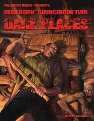 Sourcebook #2 - Dark Places