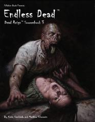 Sourcebook #3 - Endless Dead