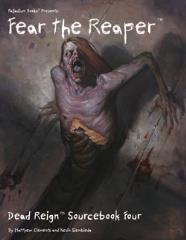 Sourcebook #4 - Fear the Reaper