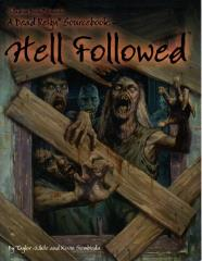 Sourcebook #6 - Hell Followed