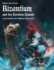 Bizantium & the Northern Islands