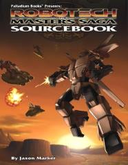 Masters Saga Sourcebook, The (Full Size)