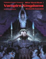 Vampire Kingdoms (Revised Edition)