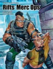 Merc Ops